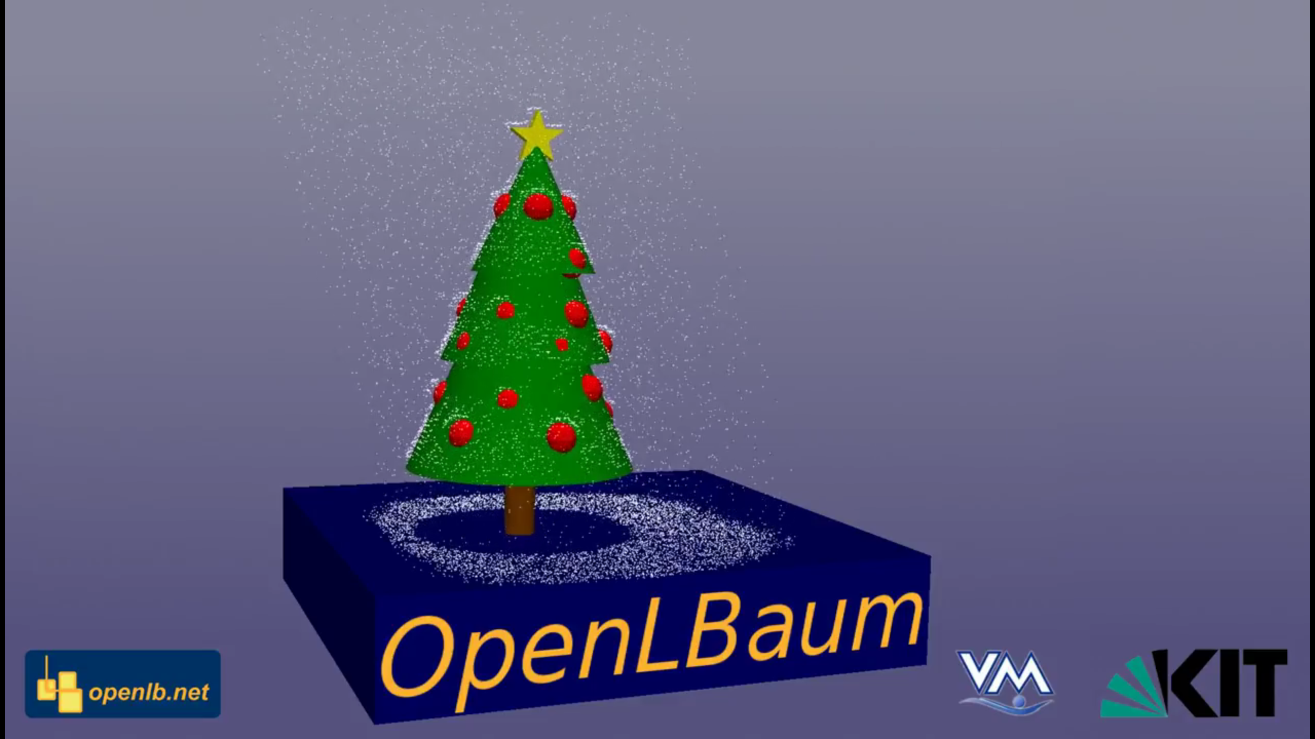 Magic OpenLBaum